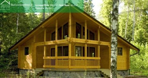 小木屋规划设计